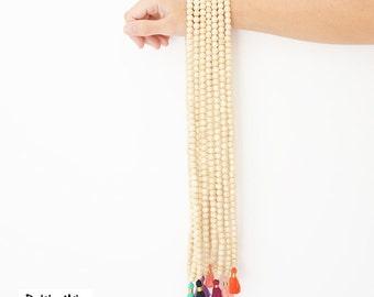 Bohemian necklace