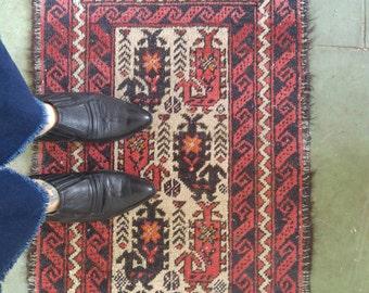Vintage Black Ankle Booties Western Cowboy Boots Mules