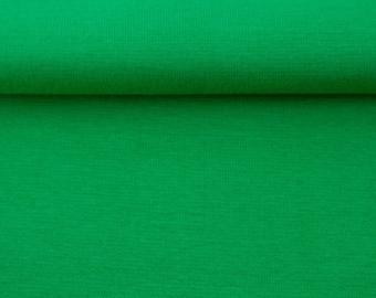 Cuffs - size 80 cm - Apple green