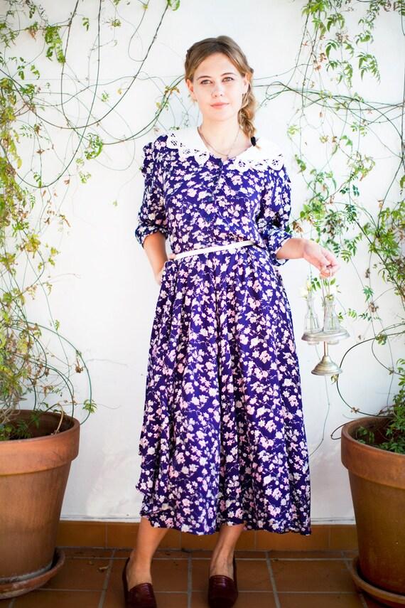 1000 images about floral dress for strict aunt on. Black Bedroom Furniture Sets. Home Design Ideas