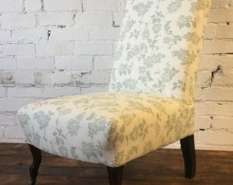 Antique Nursing Chair - *REDUCED PRICE*