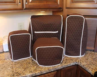 4slice Toaster Cover Etsy