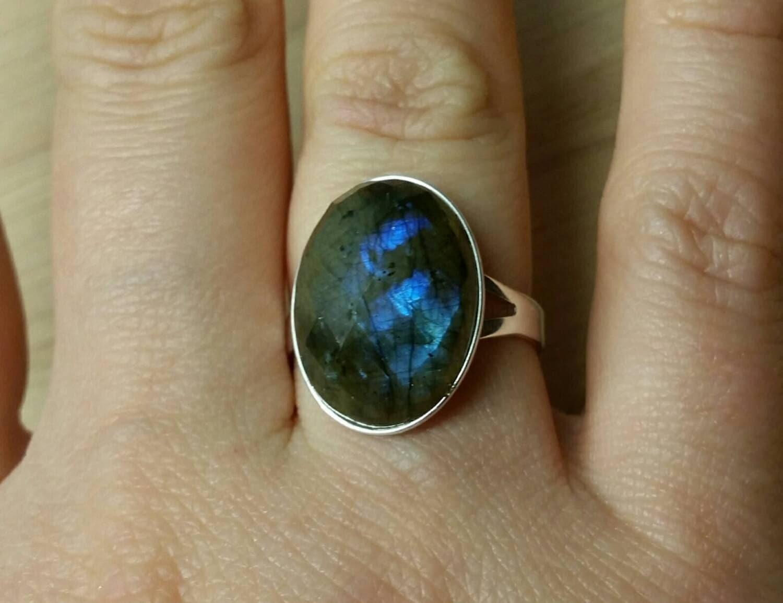 Bloodstone Ring Attuned