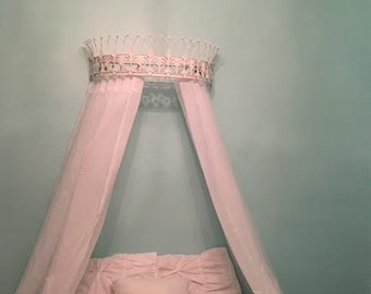 Bed canopy/Crown canopy/Bed crown/bed canopy for girls/bed crown & Bed canopy/Crown canopy/Bed crown/bed canopy for girls/bed