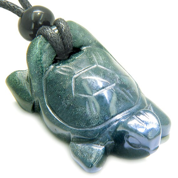 R Turtles Lucky Items similar to Amule...