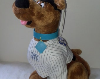 Scooby doo plushie / stuffed animal