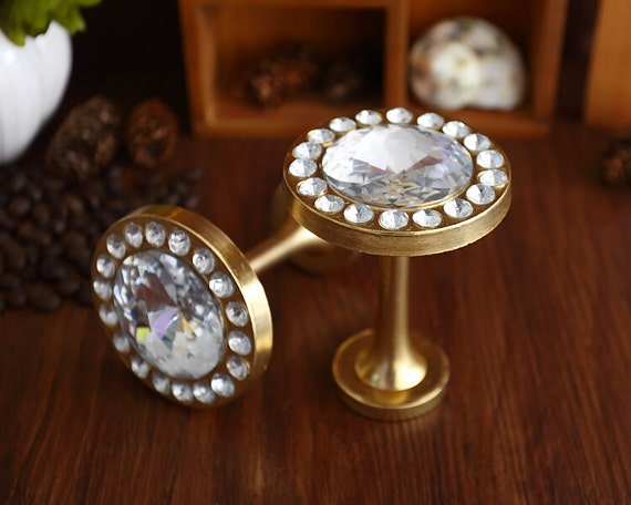 Glass Curtain Tiebacks Antique Gold Silver Decorative Wall