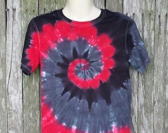 Boys Tie Dyed Tshirt - Size 16 (AU)