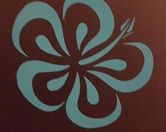 Hibiscus Deacal.