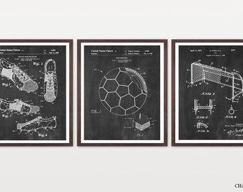 Superbe Inventions Of Soccer   Soccer Patent   World Cup   World Cup Poster   Soccer  Poster