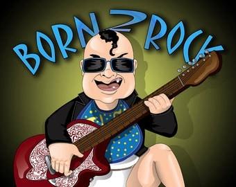 Born 2 Rock