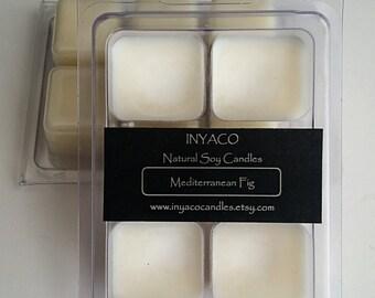 Mediterranean Fig Soy Wax Melts