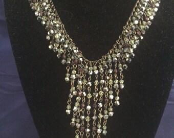Soirée necklace