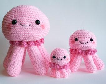Crochet Clara Doll