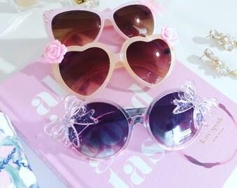 Pink Sunglasses, Sun Glasses, Statement Sunglasses, Sunglasses, Barbie Sunglasses, Barbie, Bridesmaid gifts