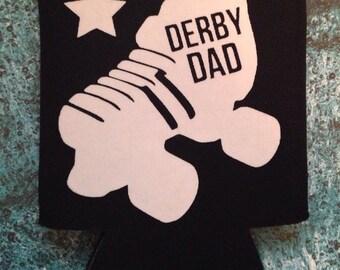 Derby Dad Can Holder