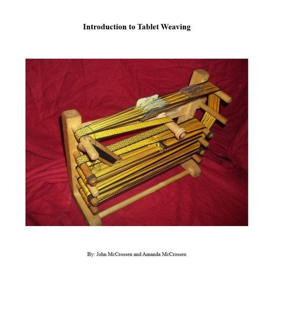 john bead loom assembly pdf