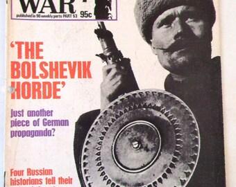 World War Two magazine Part 53