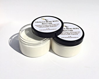 VANILLA BEAN NOEL Whipped Natural Body Butter with Argan Oil, Moisturizer, Lotion, Natural Skin Care, Vanilla Body Butter, Vanilla Cream