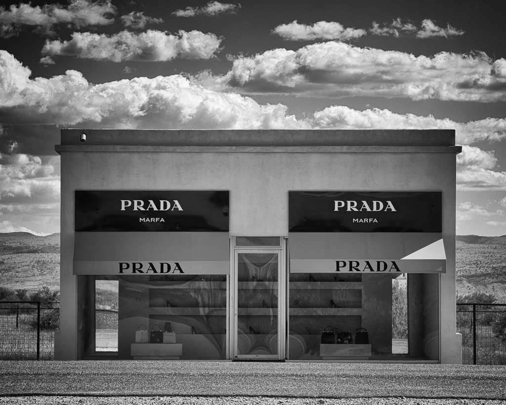 prada prada marfa print fashion photography by tabcumgallery. Black Bedroom Furniture Sets. Home Design Ideas
