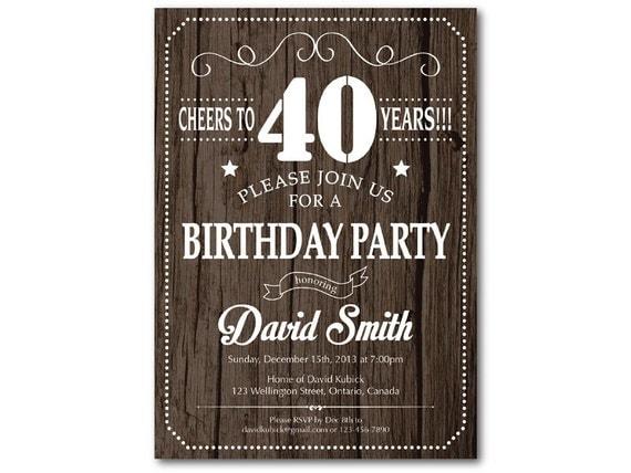 90Th Birthday Photo Invitations for beautiful invitation example