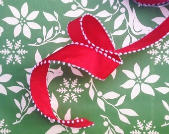 My Favorite Ribbon - Red