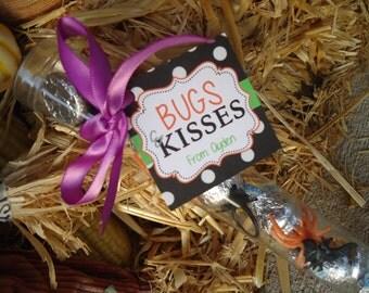 Custom Candy Tube Favor Kit {ANY theme!}