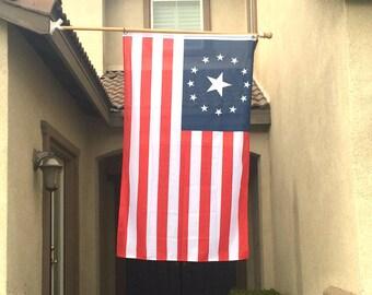 Old World Pre War Flag