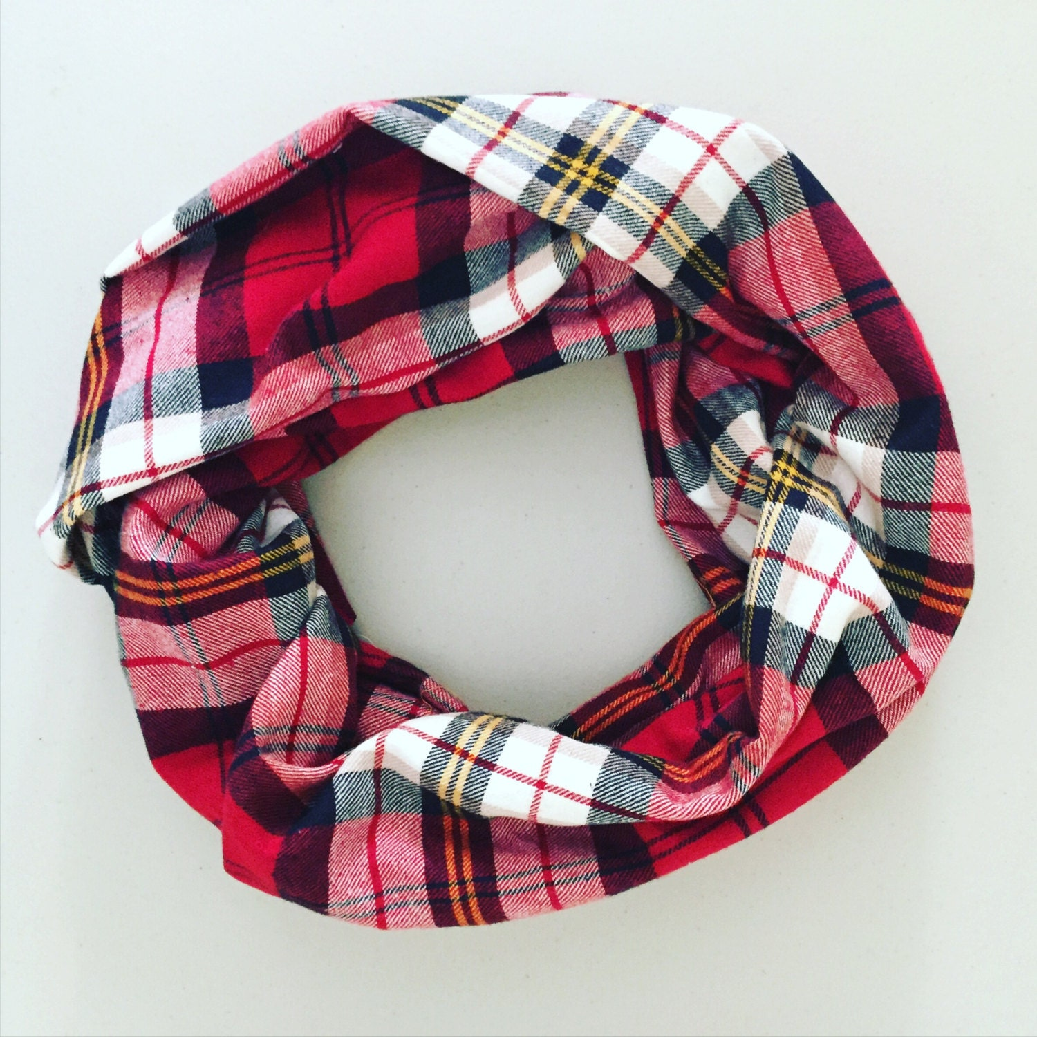 Get creative with the various different ways of using the trendy Plaid Square Blanket Scarf. Boasting a contemporary colored plaid, this oversized scarf has the ability to be worn in multiple ways while functioning to keep you both warm and coolnup03t.gq: $
