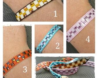 "Bracelet Collection ""Renatta"""