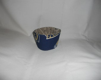 St Louis Rams Coffee Cup Cozy