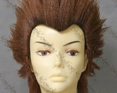 Wreck-It Ralph Ralph Custom Styled Cosplay Wig_commission762