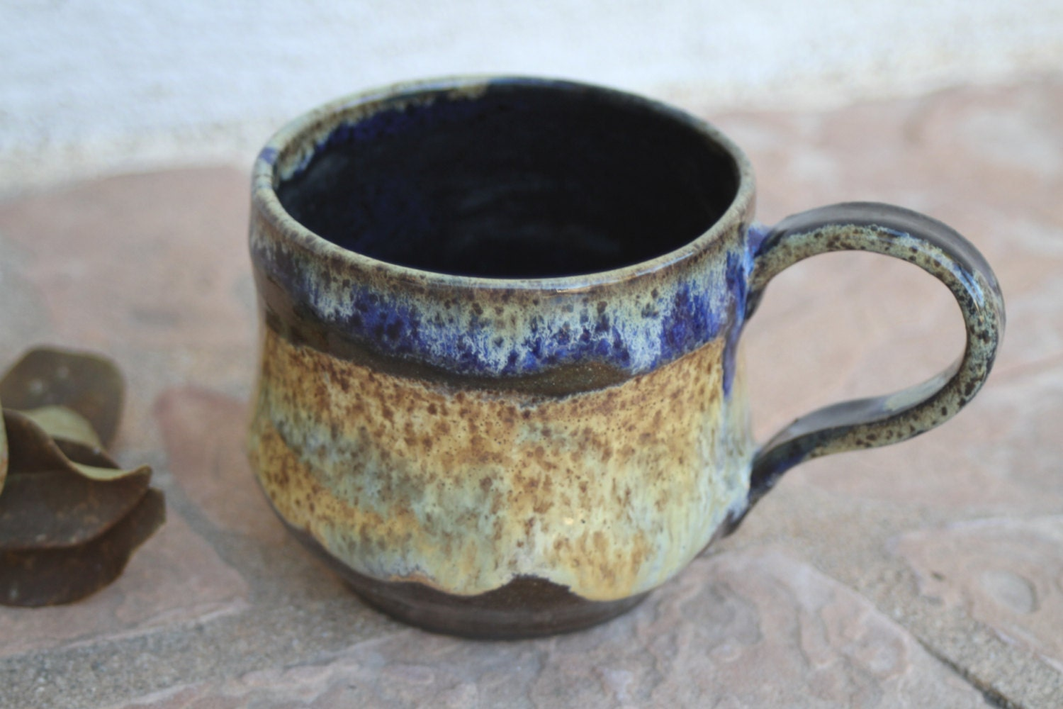 Ceramic mug handmade cup ceramic coffee cups pottery cup Unique coffee cups mugs