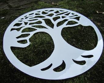 Metal Tree of Life Wall Hanging, Tree of Life,