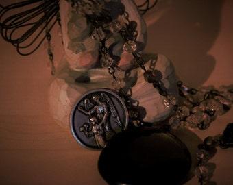 Rosary - Angel Rosary - Prayer Beads
