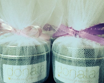 WHOLESALE SOY CANDLES, Wedding and Party Favors...Gifts