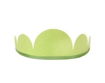 Spring Green Crown