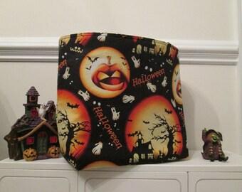 Medium Halloween Trick or Treat Bag