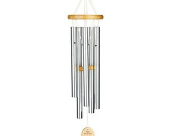 Chimes of Bali - Custom Woodstock Wind Chime