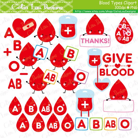 giving blood clipart - photo #47