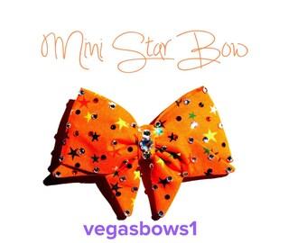 Mini star Bow