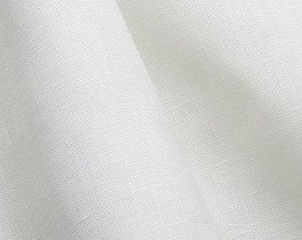 Fabric-dye 100% linen - 1, 60 m wide - fabric per metre