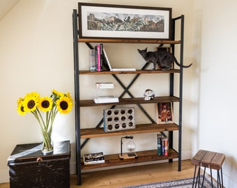 Shelving Unit Industrial