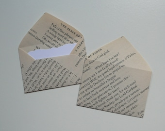 lord of the flies william golding mini envelopes inserts optional lord of the flies book envelopes