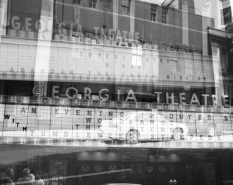 Georgia Theatre [edited]