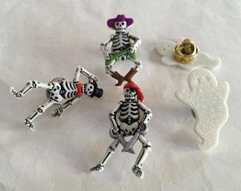 Even More Halloween Pins!!