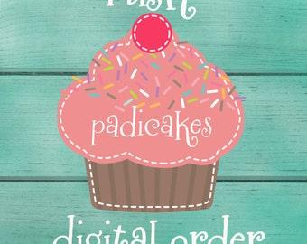 Rush My Digital Order!