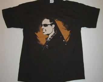 STEVIE WONDER PROFILE T-shirt