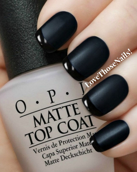 Black dress not optional opi international