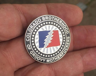 Colorado Brotherhood ~